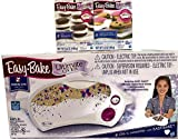 Easy Bake Oven Baking Star Edition + whoopie pies + Chocolate Chip and Pink...