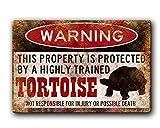 Schildkrötenschild 20,3 x 30,5 cm thumbnail