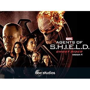 Marvel's Agents of S.H.I.E.L.D. - Season 4