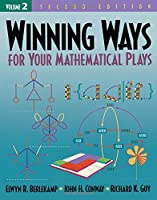 Winning Ways for Your Mathematical Plays Volume 2