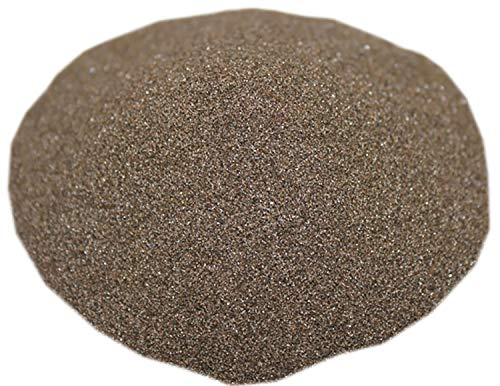 Best Review Of ALC 50lbs Aluminum Oxide - Coarse