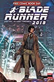 Blade Runner 2019 FCBD (English Edition)