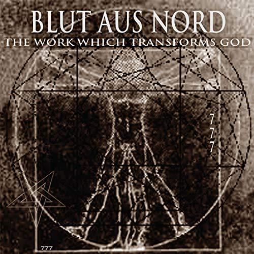 Blut aus Nord: The Work Which Transforms God (Ltd.Coloured Lp) [Vinyl LP] (Vinyl)