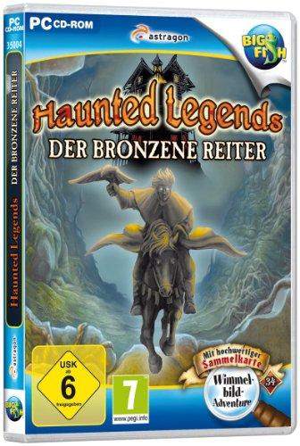 Haunted Legends: Der bronzene Reiter