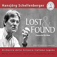 Lost & Found: Concertini Fur by LACHNER / KALLIWODA / KLUGHARDT; (2008-02-01)