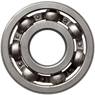 KOYO 6202-ZZNR Deep Groove Ball Bearings Metric,15 mm ID, 35 mm OD, 11 mm Width