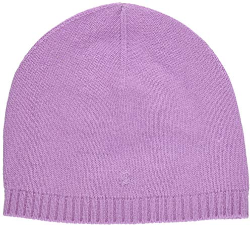 United Colors of Benetton Basic B4 Boina, Multicolor (Rosa Polveroso 00r), 90...