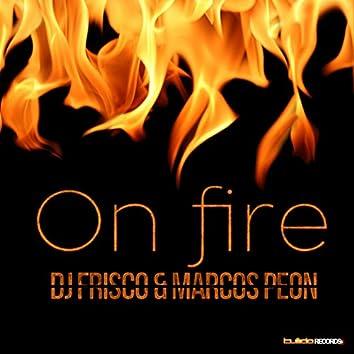 On Fire (feat. Bel-Mondo)