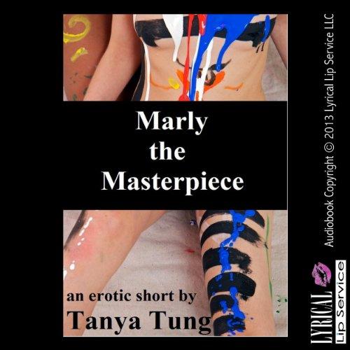 Marly the Masterpiece Titelbild