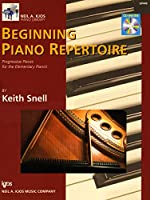 Beginning Piano Repertoire