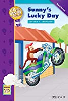 Up and Away Readers: Level 2: Sunny's Lucky Day