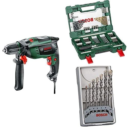 Bosch Professional 2608578646 Broca para martillos perforadores (diámetro, Longitud de Trabajo de 400 mm), Ø 28 mm + Tubo de Grasa lubricante para Taladro Plus y SDS MAX (100 ml)