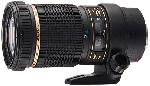 Tamron SP AF 180mm F/3.5 Di Obiettivo Macro 1:1 per Canon