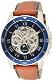 Fossil Grant Sport Analog Blue Dial Men's Watch - ME3140