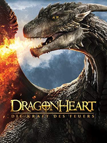 Dragonheart: Die Kraft des Feuers [dt./OV]