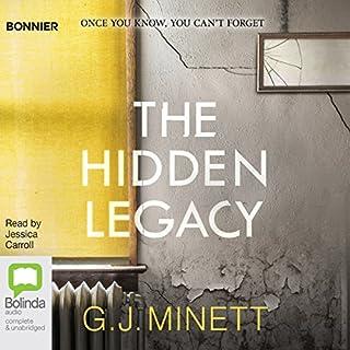 The Hidden Legacy Titelbild