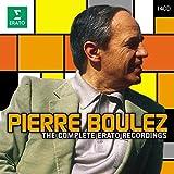 Pierre Boulez-the Complete Erato Recordings