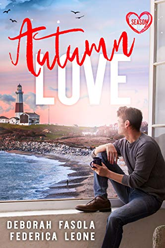 AUTUMN LOVE (Season in Love Vol. 2)