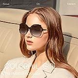 Zoom IMG-1 porpee occhiali da sole donna