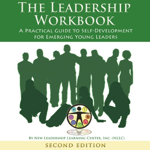 The Leadership Workbook audiobook cover art