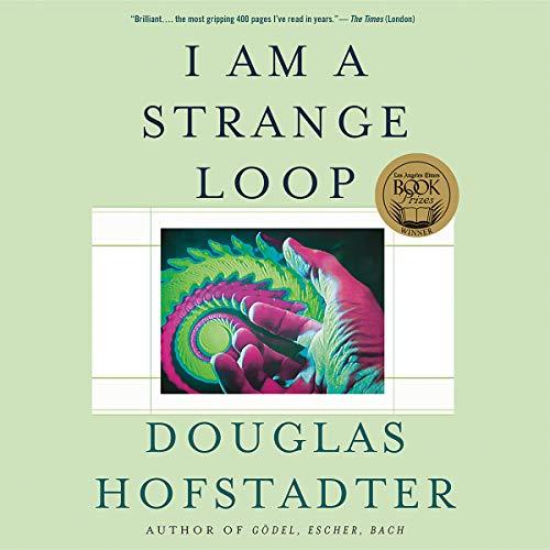 I Am a Strange Loop cover art