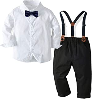 Best white baby boy suit Reviews