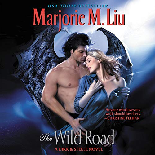 The Wild Road cover art