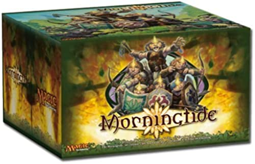 autorización oficial Magic The Gathering TCG Morningtide Fat Pack Pack Pack (6 Boosters) by Diamond  gran venta