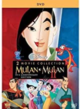 Best mulan masterpiece collection vhs Reviews