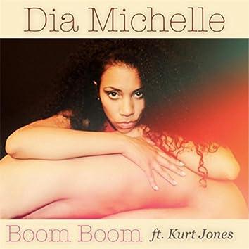 Boom Boom (feat. Kurt Jones)