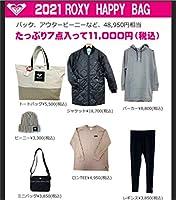 ROXY 2021新春福袋