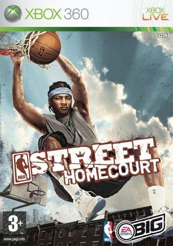 NBA Street Home Court (Xbox 360)