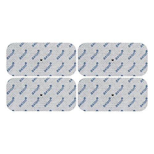 4er Elektroden-Pads Set - verwendbar für EMS- & TENS-Geräte von Panasonic