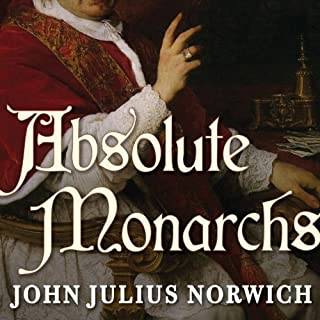 Absolute Monarchs cover art