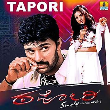 Tapori (Original Motion Picture Soundtrack)
