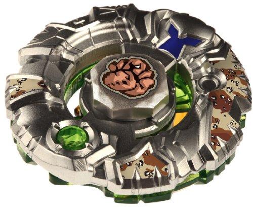 Beyblade Zero G BBG-20 Synchrom Booster Bandid Goreim DF145BS