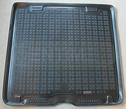 Rezaw Plast Z967063 Kofferraumwanne Kofferraumschale schwarz