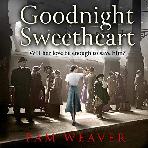 Goodnight Sweetheart cover art