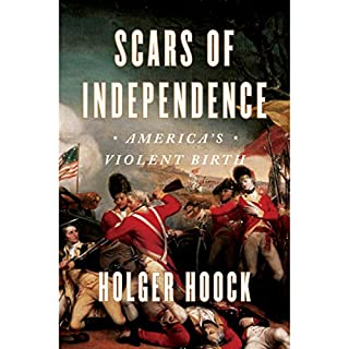 Scars of Independence cover art