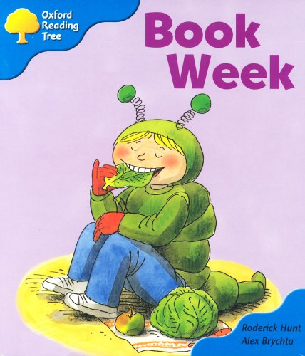 Oxford Reading Tree: Stage 3: More Storybooks: Pack B (6 Books, 1 of Each Title)の詳細を見る