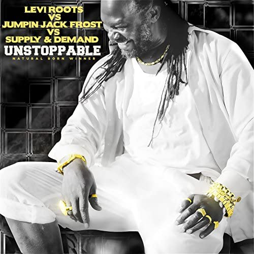 Levi Roots, Jumping Jack Frost & Supply And Demand