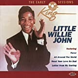 Songtexte von Little Willie John - The Early King Sessions