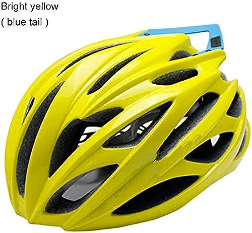 BTAWM Helmets Integrierter fürradhelm mit hoher Dichte 26 Belüftungs nungen MTB-fürradhelm Casco Ciclismo Road Mountain Helme Safety Cap