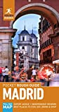 Pocket Rough Guide Madrid (Travel Guide with Free eBook) (Pocket Rough Guides)