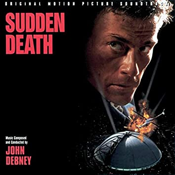 Sudden Death (Original Motion Picture Soundtrack)