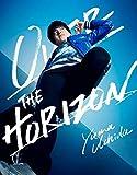 YUMA UCHIDA 1st LIVE「OVER THE HO...[Blu-ray/ブルーレイ]