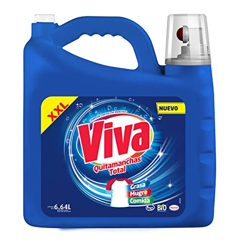 vanish para ropa fabricante Viva