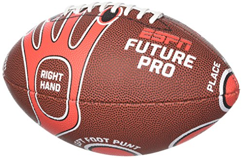ESPN Future Pro Junior Football, Brown