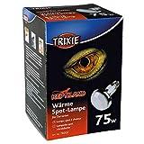 TRIXIE BasKing Lámpara spot, ø80 x 100 mm, 75 W, Reptiles