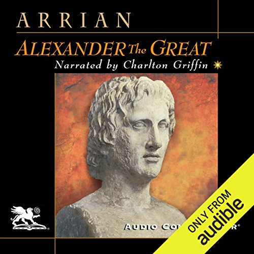 Alexander the Great cover art